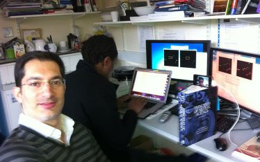 Synaptic Plasticity and Repair Group (Vincenzo De Paola) – Conference Call, 15 May 2013